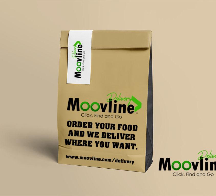 Moovline Delivery