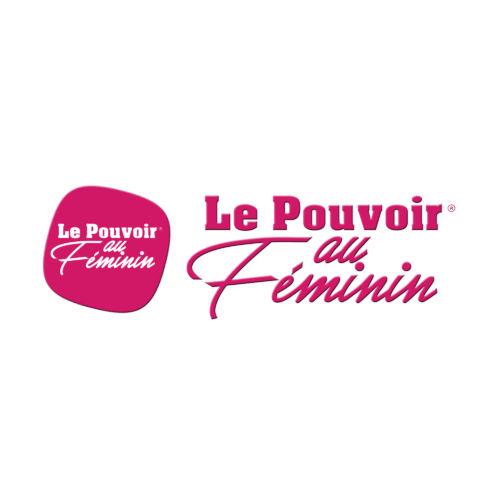 Le Pouvoir au Feminin_Logo_ok